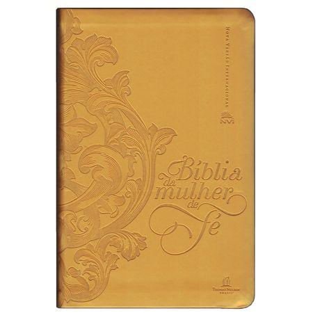 biblia-da-mulher-de-fe-dourada