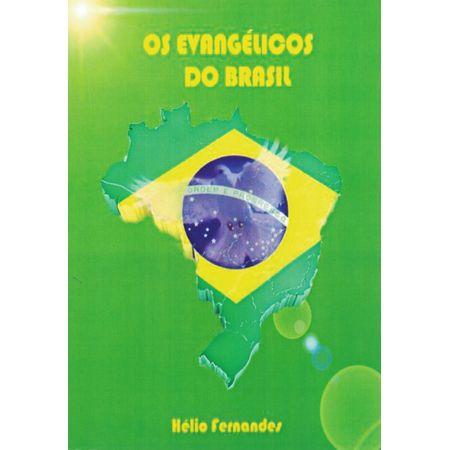 os-evangelicos-do-brasil