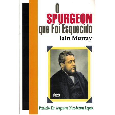 O-Spurgeon-que-foi-Esquecido