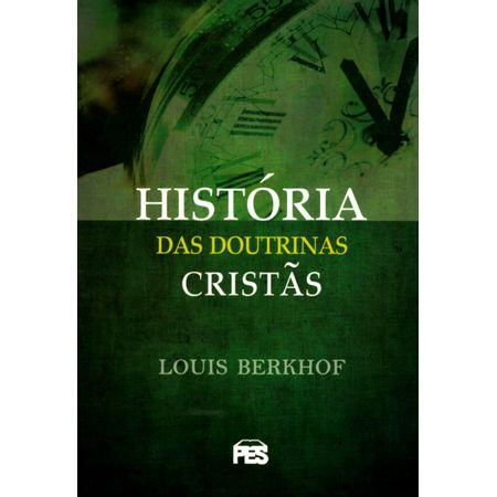 Historia-das-Doutrinas-Cristas