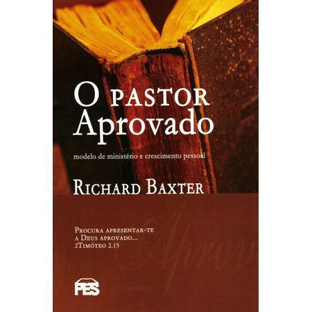 O-Pastor-Aprovado