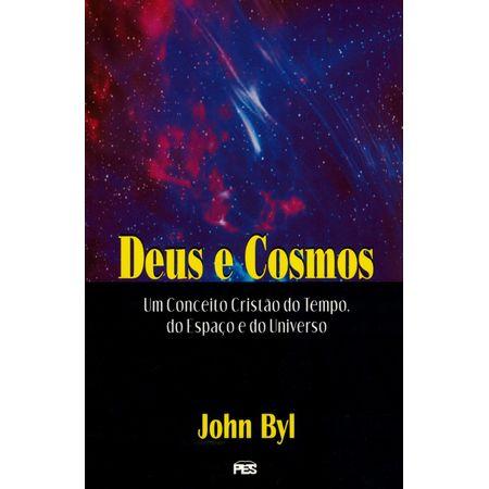 Deus-e-Cosmos