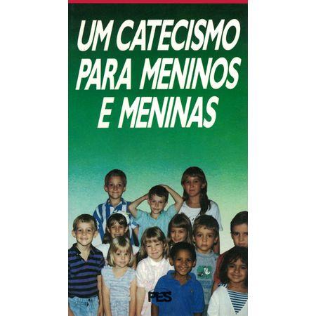 um-catecismo-para-meninos-e-meninas