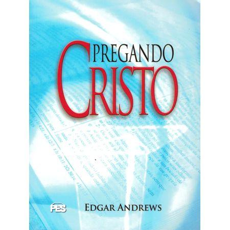 Pregando-Cristo