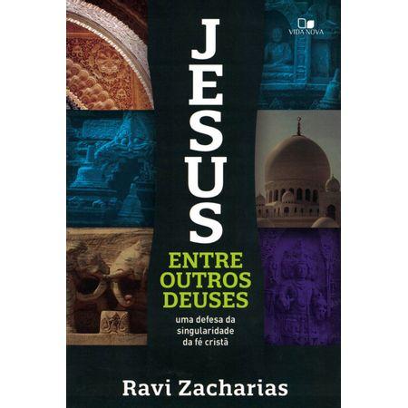 Jesus-Entre-Outros-deuses