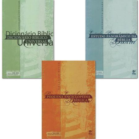 Kit-Estudo-Biblico-Editora-Vida