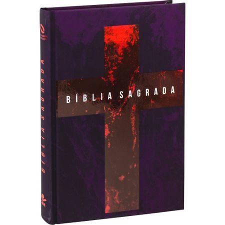 Biblia-NAA-Capa-Dura-Cruz-Vermelha
