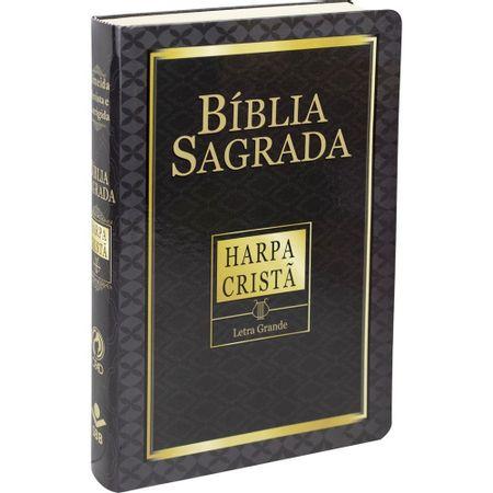 Biblia-RC-Letra-Grande-com-Harpa-Semi-Flexivel
