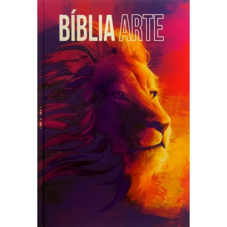 Biblia-Arte-Forca-Leao