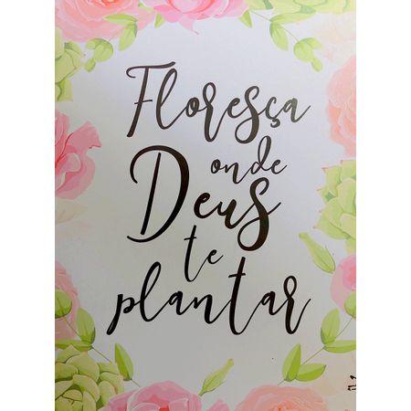 Quadro-MDF-Medio---Floresca-Onde-Deus-Te-Plantar