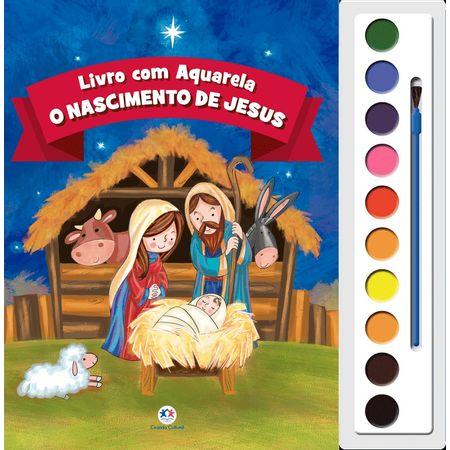 livro-com-aquarela-o-nascimento-de-jesus