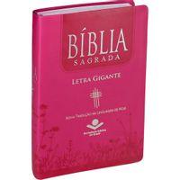 Biblia-NTLH-Letra-Gigante-Luxo-com-indice-Pink