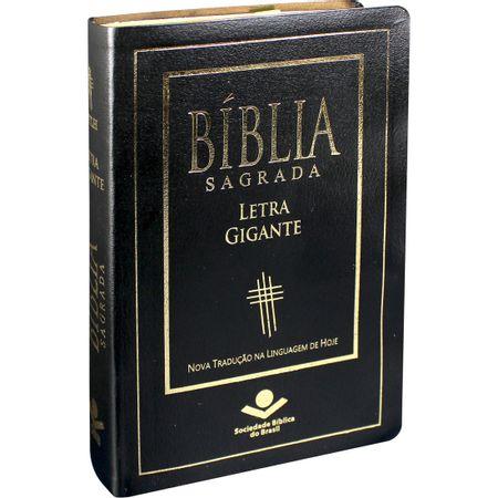 Biblia-NTLH-Letra-Gigante-Luxo-Preta