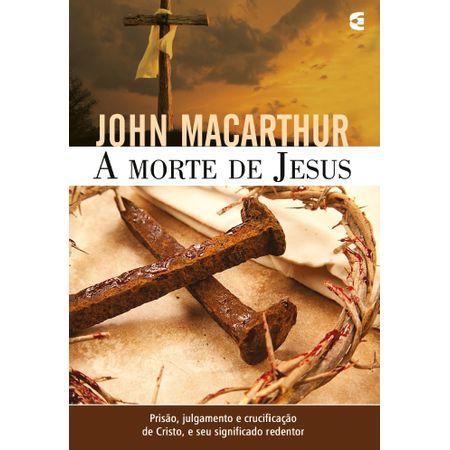 a-morte-de-jesus