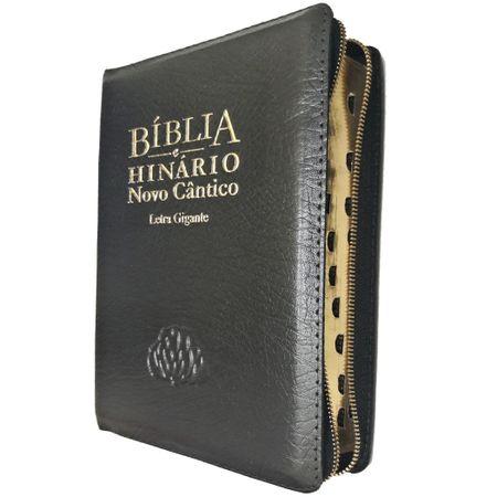 Biblia-e-Hinario-novo-cantico-letra-gigante-ziper