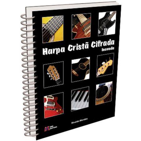 harpa-crista-inovada