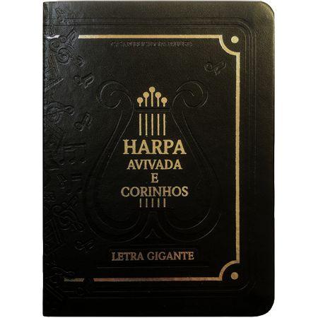 Harpa-Avivada-e-Corinhos-Letra-Gigante-Corino-Preta