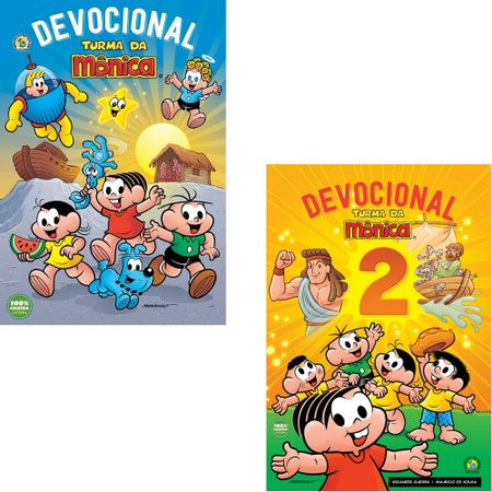 Kit-Devocional-Turma-da-Monica-1-e-2