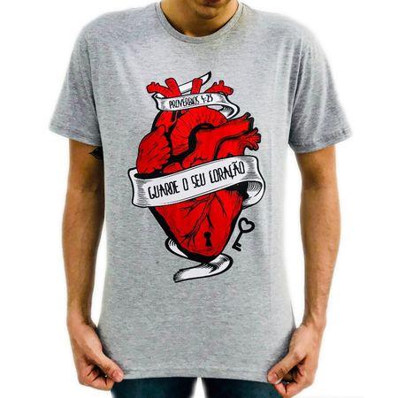 Camiseta-Guarde-o-Seu-Coracao---Cinza