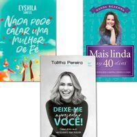 -Deixe-me-Apresentar-Voce--Talitha-Pereira----Nada-Pode-Calar-uma-Mulher-de-Fe--Eyshila----Mais-Linda-em-40-Dias--Nanda-Bezerra-