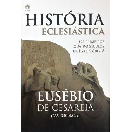 Historia-Eclesiastica