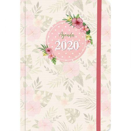 Agenda-2020-de-Bolsa-Rosa-Com-Elastico-