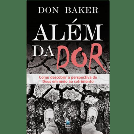 Alem-Da-Dor