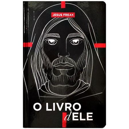 Biblia-Jesus-Freak-O-Livro-Dele