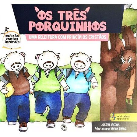 Os-Tres-Porquinhos
