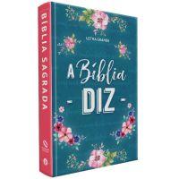Biblia-NAA-A-Biblia-Diz-Azul-Flores
