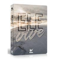 Biblia-NVI-Semi-Luxo-Ele-Vive