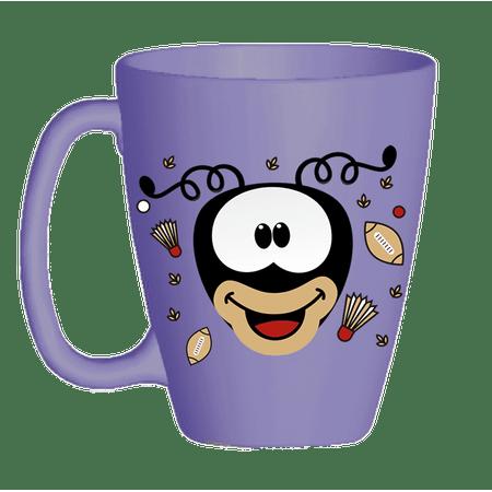 Caneca-Infantil-Smilinguido-Polipropileno