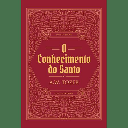 O-Conhecimento-do-Santo