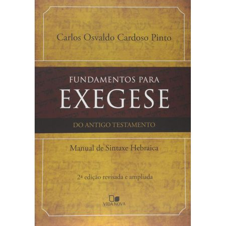 Fundamentos-para-exegese-do-Antigo-Testamento