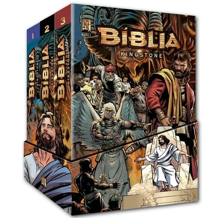 Biblia-Kingstone-3-volumeS-BOX-