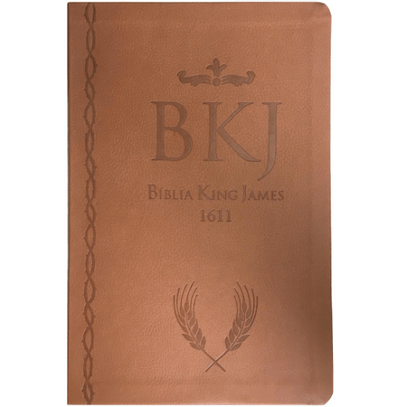 Biblia-King-James-de-1611-Ultra-Fina---Letra-Gigante