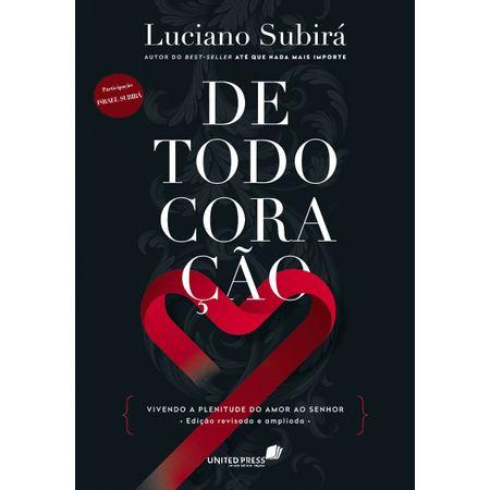 De todo coração Luciano Subira