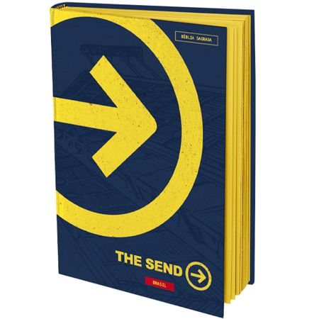 Biblia-NAA---The-Send---Stadium---Capa-Dura