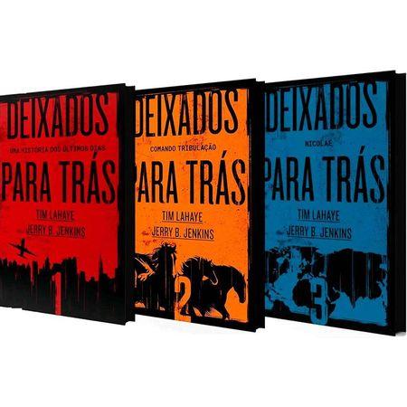 Kit-Deixados-Para-Tras--3-Livros--Volumes-1-2-e--3---Nova-Edicao