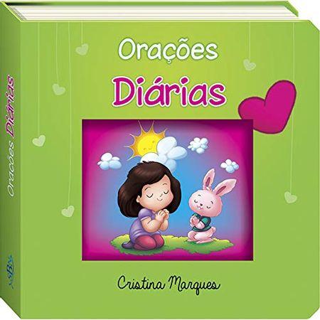 Oracoes-Diarias