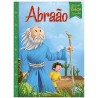 Historias-Biblicas-Favoritas--Abraao