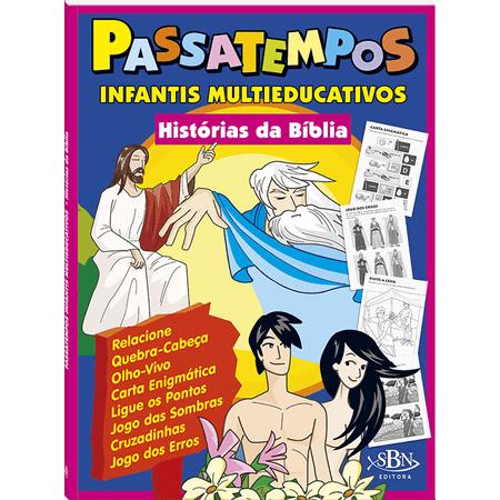 Passatempos-Infantis-Multieducativos-Historias-da-Biblia