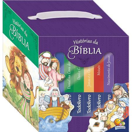 Mini-Biblioteca-Historias-da-Biblia