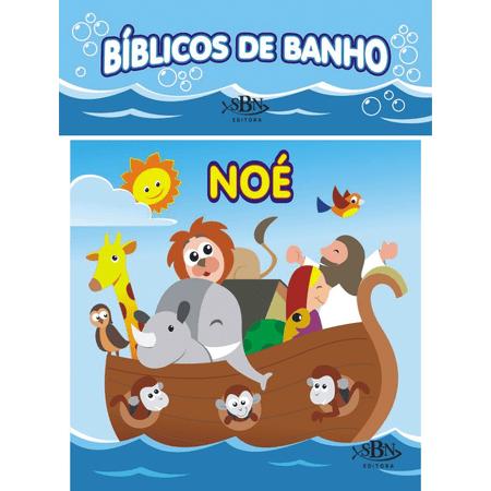 Biblicos-de-Banho-Noe