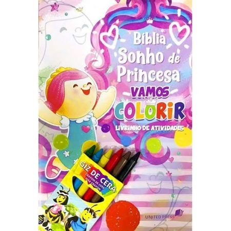 Revista-Sonho-de-Princesa-Vamos-Colorir