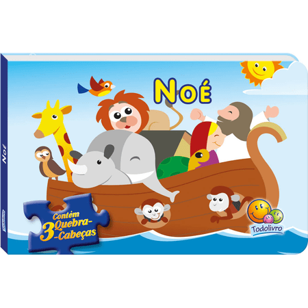 Noe-em-Quebra-Cabecas