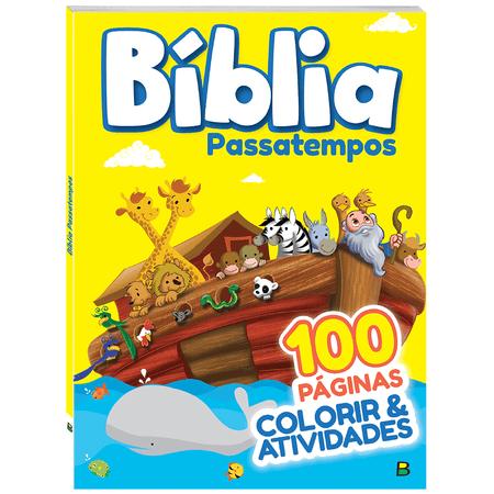 Biblia-Passatempos