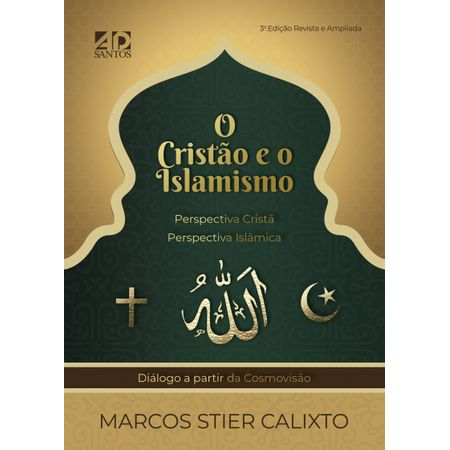 O-Cristao-E-O-Islamismo