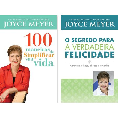 Kit-Joyce-Meyer-100-Maneiras-de-Simplificar-sua-Vida-O-Segredo-para-a-Verdadeira-Felicidade