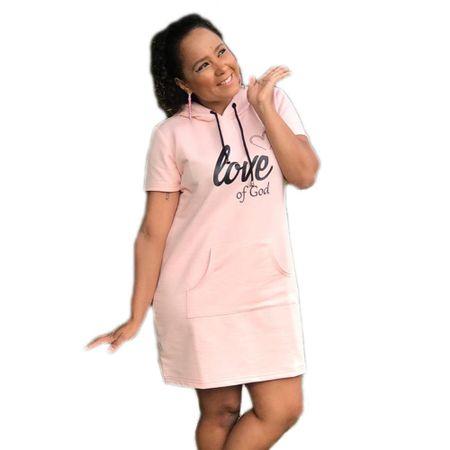 Vestido-Of-Cold-Rosa-Love-of-God-Rei-dos-Reis